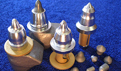 Research of market of carbide tools