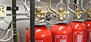 Market research of automatic fire extinguishing systems
